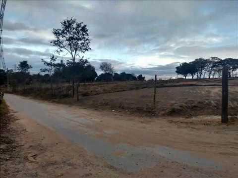 Chácara - Vereda - Ribeirão Das Neves - R$  105.000,00