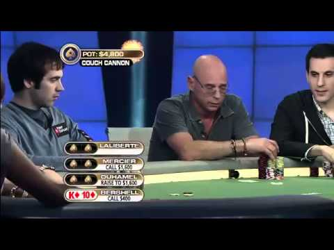 PokerStars Big Game Season 2 - Week 5, Episode 1