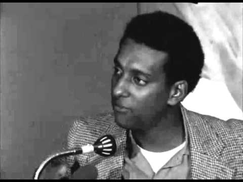 Stokely - Stokely Carmichael comments on the Bus Boycott orchestrated by Dr. King. Excerpt from The Black Power Mixtape 1967 - 1975 http://blackpowermixtape.com/index.php.