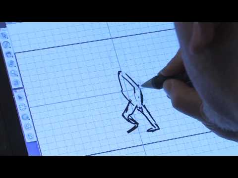 animation cartoon - Creating a walking animation is a foundational exercise, but it is also one of the most difficult to master as a beginning animator. Learn how to understand ...