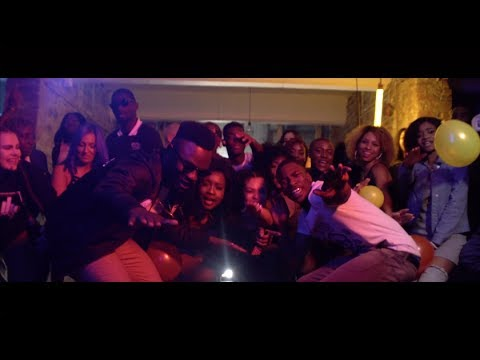 Dabeatfreakz - Like Quavo - Ft Sneakbo, Afro B, Moelogo & Sona [Music Video]