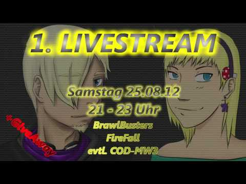 Rathamoon - Hier nun auch mal mein/unser erster Livestream. Stream: http://www.own3d.tv/Rathamoon/live/369546 TS3: qwas.org:1337 Mail: RathamoonLP@gmx.de Es gibt auch wa...