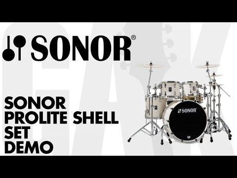 Sonor Studio ProLite 1