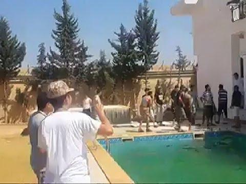 Shows - An Islamist-allied militia group says it has
