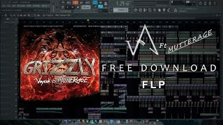OPEN ME: FREE DOWNLOAD FLP: http://www.supportify.ch/dl/?track=44389 Support my Friend: ...