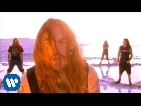 Sepultura - Territory [OFFICIAL VIDEO]