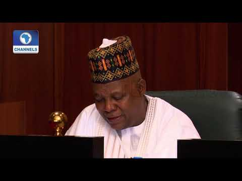 Insurgency: Borno Gov Weeps At Meeting With Buhari