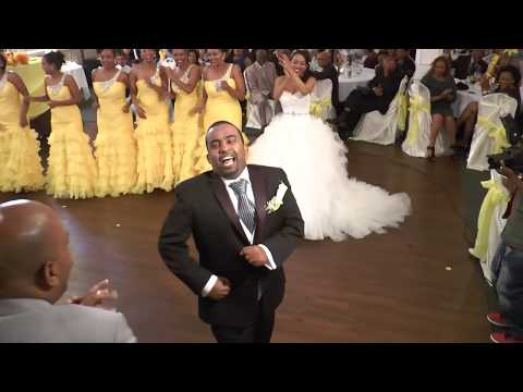 Teddy Afro Wedding Song