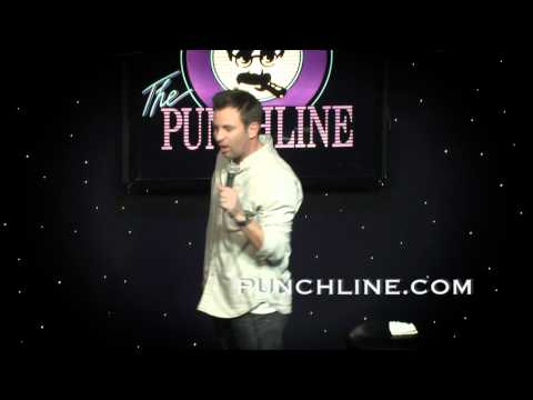 The Punchline Comedy Club: Project Punchline Presents: John Heffron