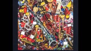 """Vincent Persichetti: """"Masquerade for Band"""""""