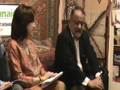 Ahmed Rashid.wmv