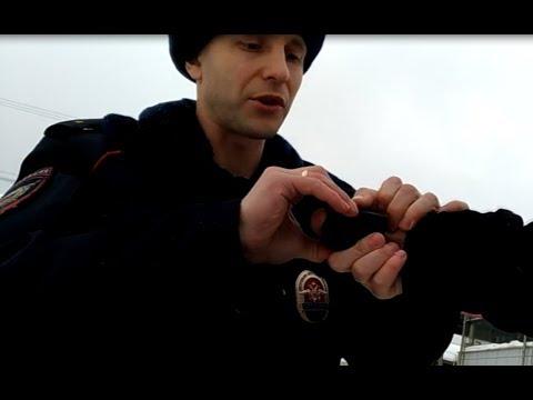 Полиция Москвы осваивает новый порядок приема обращений от граждан