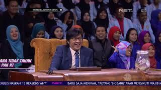 Video Kekesalan Para Artis Dengan Pak RT Haji Bolot MP3, 3GP, MP4, WEBM, AVI, FLV Januari 2019