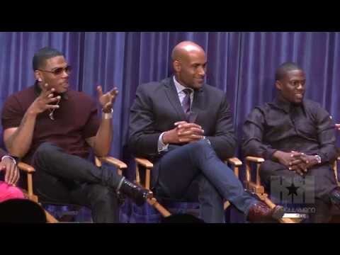 """The Cast of """"Real Husbands of Hollywood"""" Expose Set Secrets"""