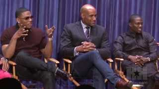 "The Cast of ""Real Husbands of Hollywood"" Expose Set Secrets"