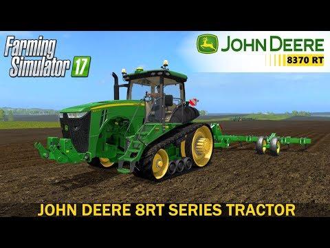 TM John Deere 8RT v1.0
