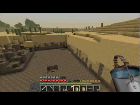 1SYLANT в Ultimate Minecraft 16: Уголёк
