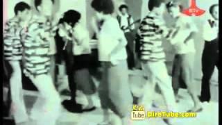 Ethiopian Oldies - Tega Bey  Endens