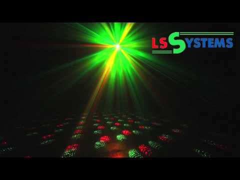 LS Systems Alpha Sunny