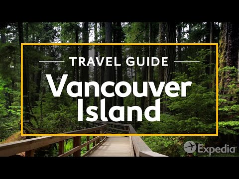 Vancouver Island Travel Guide: a Canadian Hidden Gem