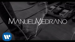 Manuel Medrano  Afuera del Planeta Lyric Video