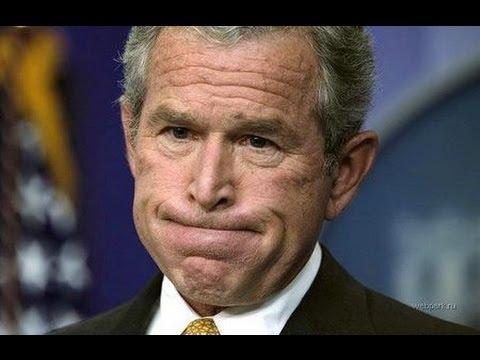 Muhammad Al-Arifi - Memeluk Islam karena George Bush