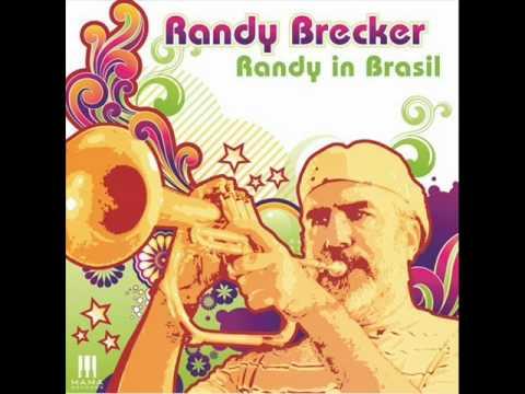 Randy Brecker – Olhos Puxados