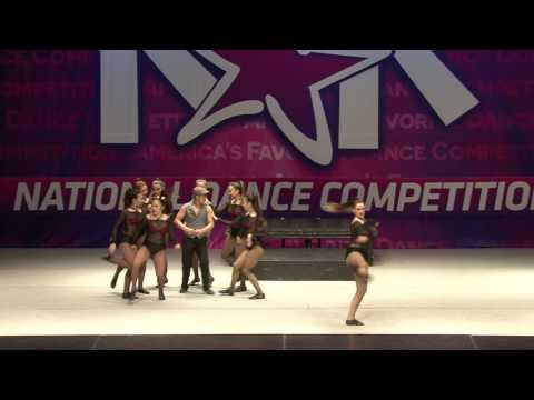 Best Musical Theater // CELL BLOCK TANGO  - Conservatory of Dance Education [Kansas City, MO]
