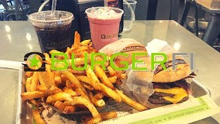 In this next installation I showcase and review BurgerFi in Bloomsbury London. In this episode I sample their CEO Burger and their Bacon Cheeseburger, along with their hand cut cajun fries.Unbiased Review by Riley Serola. Enjoy :)Disclaimer: Opinions expressed here are entirely my own and do not represent the views of other diners, owners or staff.TWITTERhttps://twitter.com/rileyserolaINSTAGRAMhttps://www.instagram.com/rileyserola/FACEBOOKhttps://www.facebook.com/profile.php?id=100010998639390Click here to find out more about the restauranthttps://burgerfi.com/menu/------------------------------------------------MusicScarlett fire by Otis McDonaldKilling Time by Kevin MacLeod is licensed under a Creative Commons Attribution license (https://creativecommons.org/licenses/by/4.0/)Source: http://incompetech.com/music/royalty-free/index.html?isrc=USUAN1100570Artist: http://incompetech.com