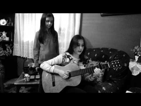 Mountains Carolina Deslandes Ft Agir - COVER