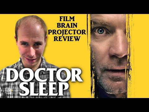 Projector: Doctor Sleep (REVIEW)