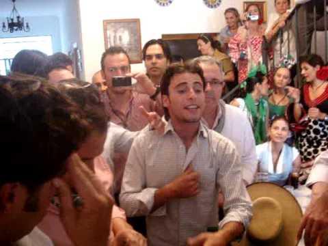 ESSENCIA, AGUILA IMPERIAL 147, ROCIO 2010.MPG
