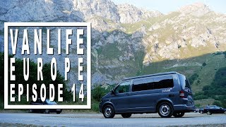 Vanlife Vlog: Discovering Cantabria with Sunsetcamper - Part II