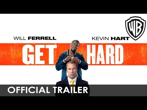 UK - Like the official Facebook page for Get Hard updates https://www.facebook.com/GetHardMovieUK The Brand New Official Trailer for Get Hard - In UK Cinemas 27th March 2015 SYNOPSIS: When ...