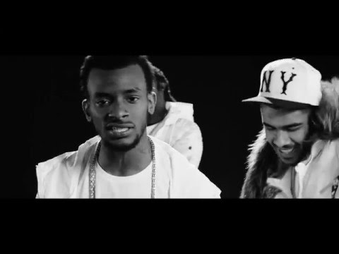 WSTRN Ft. Avelino, Yungen, Krept & Konan  - Come Down (Remix)