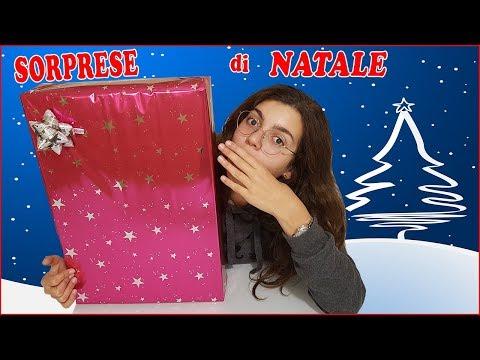 REGALI DI NATALE Mega Pacco a SORPRESA Fashion Designer Ravensburger (by Giulia Guerra) (видео)