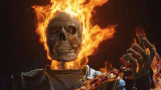 Ghost Rider 2 Spirit Of Vengeance Trailer 2012 - Official Movie Trailer HD