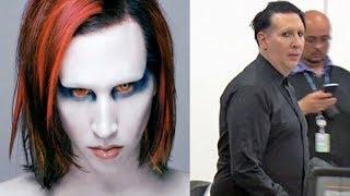 Video The Sad True Life Story of Marilyn Manson MP3, 3GP, MP4, WEBM, AVI, FLV Juli 2019