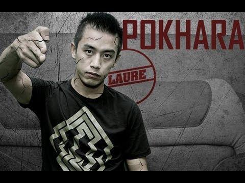 Laure - Pokhara (Lyrics Video) видео