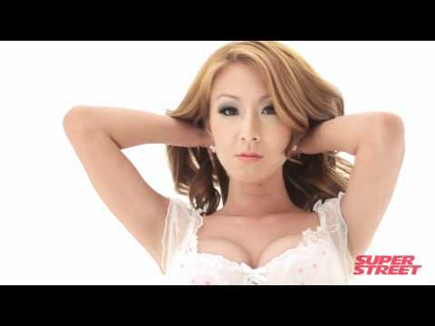 KT So – Super Street Magazine Top 15 Models (2011)