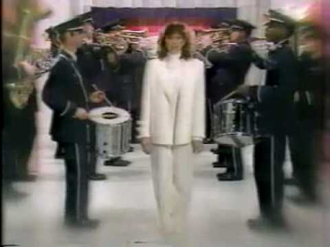 Barbra Streisand - America The Beautiful