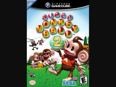 super monkey ball 2 ost - credits