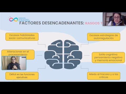 comorbilidaes en autismo con la Dra PaulaArriagada   Agrupación TEAbrazo   Puerto Varas