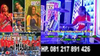 Bisikan Merdu - Tasya feat Gerry Mahesa (Official Music Video)