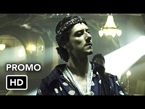 "The Magicians 3x03 Promo ""The Losses Of Magic"" (HD) Season 3 Episode 3 Promo"