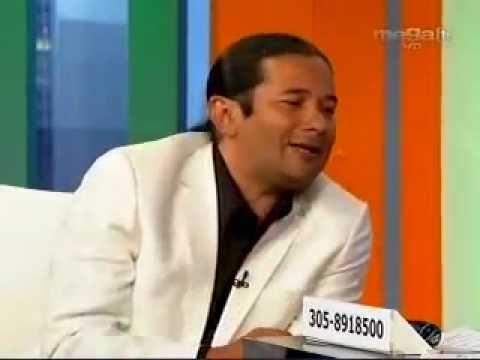 Reinaldo Dos Santos Mayo 1 2013