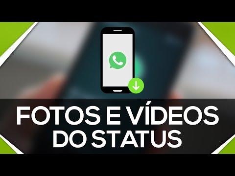 Status bonitos para Whatsapp - Como baixar fotos e vídeos do status do Whatsapp  SEM APLICATIVOS  DICA SECRETA