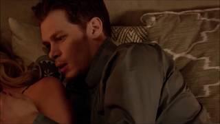 The Open Door 2006 -  Scenes from the serie The Originals (Klaus & Camille).