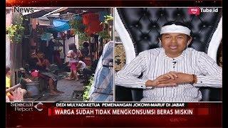 Video Tanggapan Dedi Mulyadi Soal Pidato Prabowo 'Warga Jabar Miskin & Sulit Makan' - Special Report 09/01 MP3, 3GP, MP4, WEBM, AVI, FLV April 2019