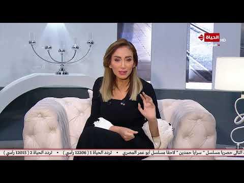 رسالة ريهام سعيد بعد وفاة غنوة: لا تستخدموا أولادكم في العداء